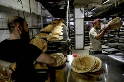 Au Liban, le prix du pain augmente encore sur fond de précarité et de crise économique