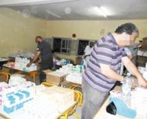 Une caravane médicale en aide aux régions désenclavées