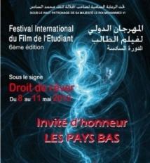Le Festival du film de l'étudiant s'achève ce week-end
