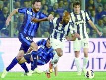 La Juventus chasse les records