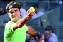 Federer victime à son tour de la nouvelle génération