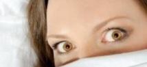 Pourquoi nos yeux s'écarquillent-ils lorsqu'on a peur?