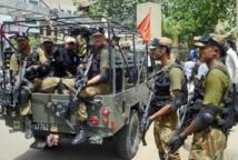 Le Pakistan sous tension à la veille d'élections indécises et menacées