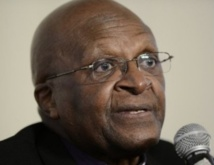 "Desmond Tutu : ""Je ne voterai plus pour l'ANC"""