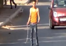 Six auteurs d'actes de vandalisme arrêtés à Laâyoune