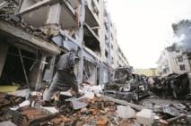 43 morts dans un double  ttentat en Turquie