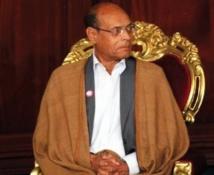 Marzouki veut lever l'interdiction de voyager des hommes d'affaires
