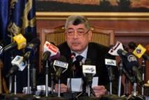 L'Egypte déjoue une attaque contre une ambassade occidentale