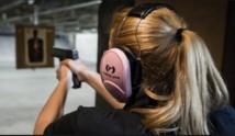 Aux Etats-Unis, les femmes aussi aiment les armes