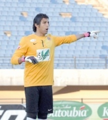 L'OCK devra payer 10.000 dollars pour le keeper Mohamadina