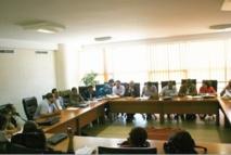 La Commission administrative de l'USFP parachève sa restructuration