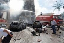 Neuf interpellations après le double attentat en Turquie