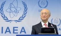 Négociations autour du programme nucléaire iranien