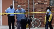 19 blessés dont deux enfants dans une fusillade en Louisiane