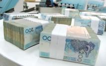 Le besoin de liquidités bancaires s'aggrave