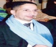 Noureddine Laâzize :  Je suis convaincu que l'Algérie est derrière toutes les horreurs que nous subissons