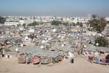 """Le programme """"Villes sans bidonvilles""""  sous le feu des critiques"""