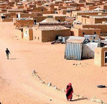 Les séquestrés de Tindouf privés de leurs droits les plus élémentaires