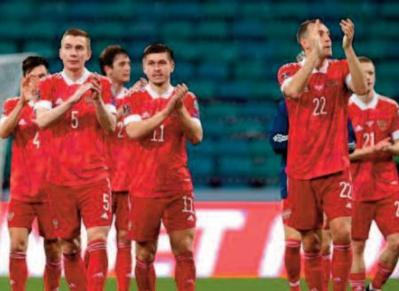 Eliminatoires du Mondial-2022. Russes et Turcs assurent Pays-Bas et Croatie se relèvent