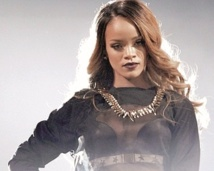 Rihanna de nouveau en studio avec le rappeur Wale