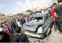 Attentat meurtrier à la voiture piégée à Benghazi