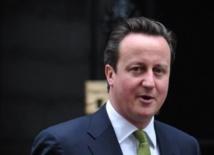 Le parti conservateur britannique propose un référendum sur l'UE