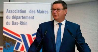Claude Kern: Il est grand temps que la France et l'UE soutiennent la marocanité du Sahara