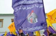 Poste Maroc secoué par des mouvements de protestation
