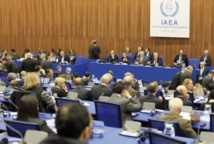 En quête d'avancées dans les négociations sur le nucléaire iranien