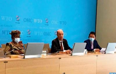 Le Maroc réitère son engagement irréversible en faveur de la cause environnementale