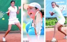 L'ACSA à l'heure de la 3ème étape du Circuit international de tennis S.M le Roi Mohammed VI