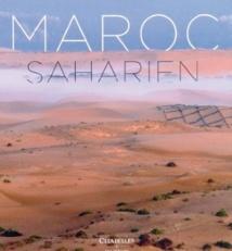 """Présentation du livre """"Maroc saharien"""" de Saâd Tazi"""