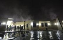 La Maison Blanche cherche à éteindre la polémique sur Benghazi