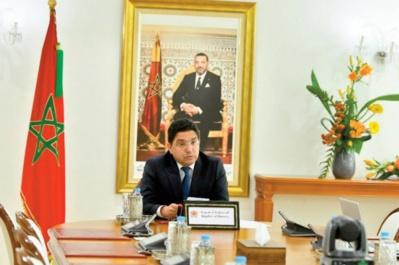 Nasser Bourita: Nécessité de renforcer les capacités des Etats pour contrer les nouvelles menaces de Daech