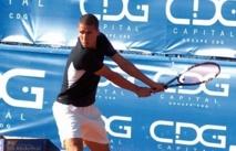 Le Maroc surclasse l'Algérie en Coupe Davis