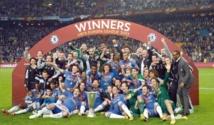 Après la Ligue des champions, Chelsea décroche l'Europa League