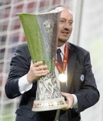 """Rafael Benitez: """"La récompense de six mois de travail"""""""