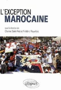 """""""L'Exception marocaine"""" de Frédéric Rouvillois et Charles Saint-Prot, un nouveau livre dans les librairies françaises"""
