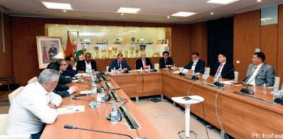 Le Maroc candidat pour abriter les finales de la Ligue des champions et de la Coupe de la Confédération