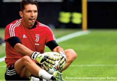 Dans le foot italien, prière de surveiller son langage