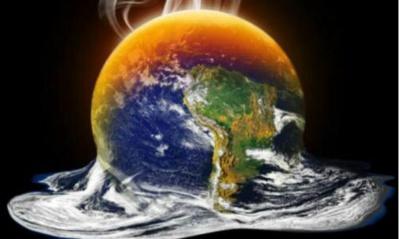 Lutte contre le réchauffement climatique. L'intention y est
