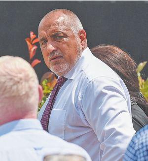 Les Bulgares aux urnes, Borissov en quête d' un quatrième mandat