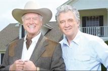 Nouvelle saison de quinze épisodes pour la série Dallas