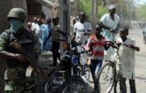 Couvre-feu à Maiduguri, fief de Boko Haram au Nigeria