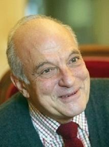 Entretien avec Gérard D. Khoury, philosophe et historien franco-libanais