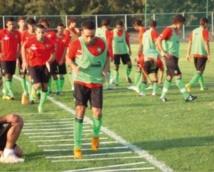 Hassan Benabicha vise le second tour aux Jeux méditerranéens