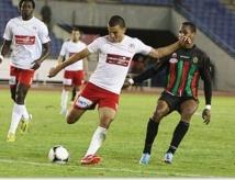 Le FUS s'offre la première manche des 1/8èmes de finale bis de la Coupe de la CAF
