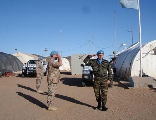 Trois éléments de la MINURSO sommés d'évacuer le port de Dakhla