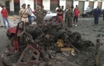 Découverte en Libye de plusieurs voitures piégées