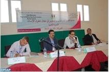 La LMDH tient la 2ème édition de son université